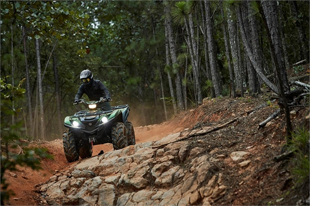 2021 Yamaha Grizzly EPS XT-R at Yamaha Triumph KTM of Camp Hill, Camp Hill, PA 17011