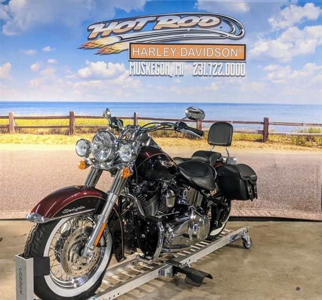 2014 Harley-Davidson Softail Deluxe at Hot Rod Harley-Davidson