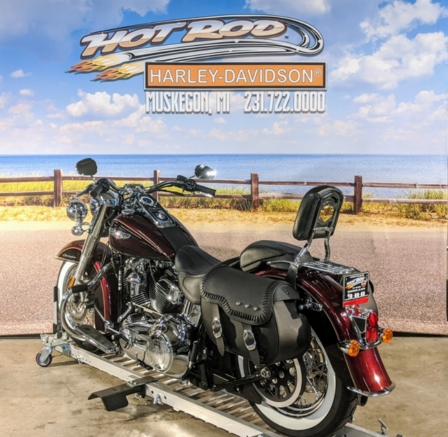 2014 Harley-Davidson Softail Deluxe at Hot Rod Harley-Davidson