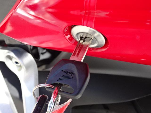 2018 Honda CBR300R Base at Genthe Honda Powersports, Southgate, MI 48195