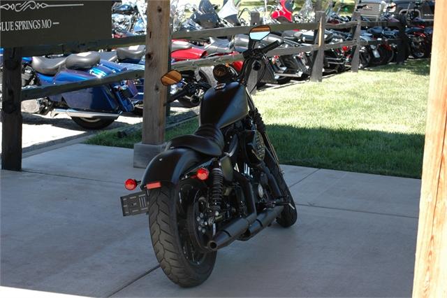 2016 Harley-Davidson Sportster Iron 883 at Outlaw Harley-Davidson