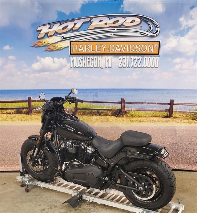 2019 Harley-Davidson Softail Fat Bob 114 at Hot Rod Harley-Davidson