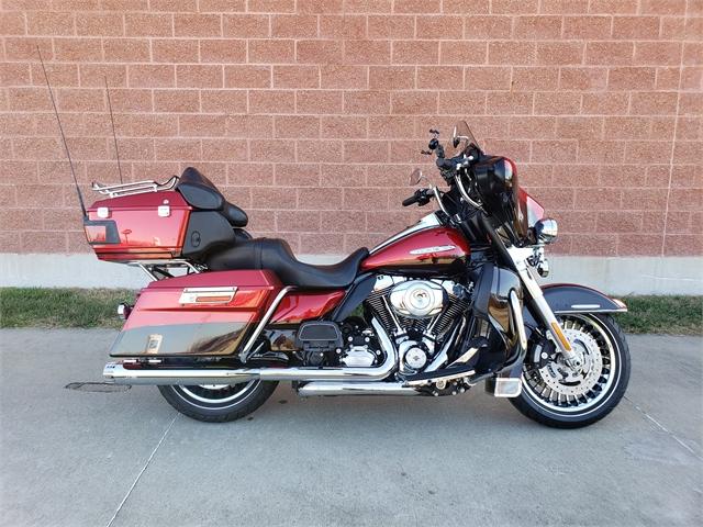 2012 Harley-Davidson Electra Glide Ultra Limited at Legacy Harley-Davidson