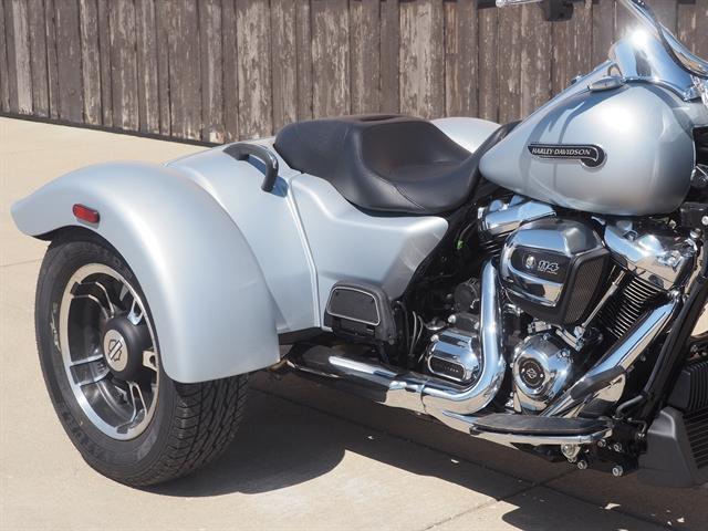 2020 Harley-Davidson Trike Freewheeler at Loess Hills Harley-Davidson