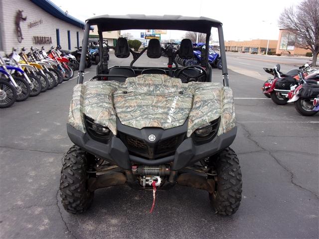 2014 Yamaha Viking CAMO FI 4x4 at Bobby J's Yamaha, Albuquerque, NM 87110