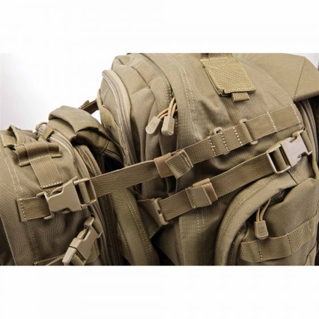 2019 5.11 Tactical RUSH TIER System at Harsh Outdoors, Eaton, CO 80615