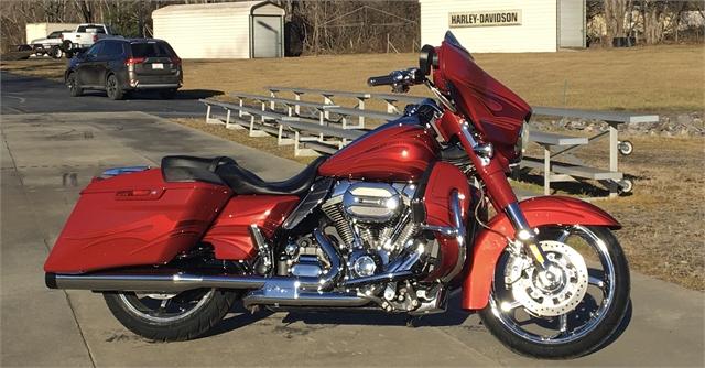 2016 Harley-Davidson Street Glide CVO Street Glide at Harley-Davidson of Asheville