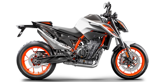 2021 KTM Duke 890 R at Hebeler Sales & Service, Lockport, NY 14094