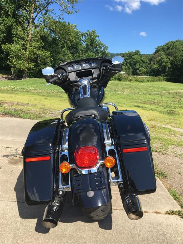 2020 Harley-Davidson Touring Electra Glide Standard at Harley-Davidson of Asheville