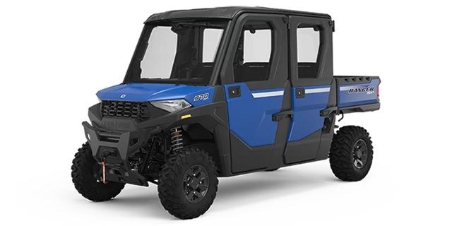 2022 Polaris Ranger Crew SP 570 NorthStar Edition at Cascade Motorsports
