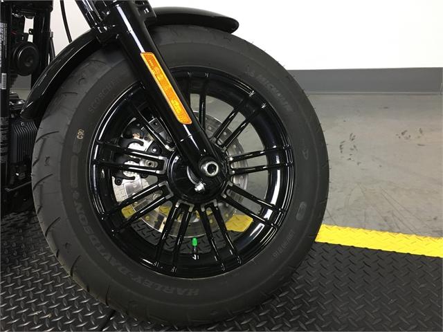 2020 Harley-Davidson Sportster Forty-Eight at Worth Harley-Davidson