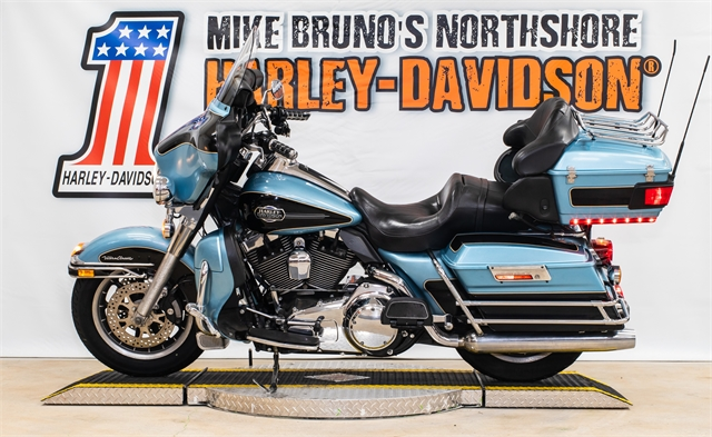 2008 Harley-Davidson Electra Glide Ultra Classic at Mike Bruno's Northshore Harley-Davidson