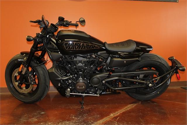 2021 Harley-Davidson Sportster S at Platte River Harley-Davidson
