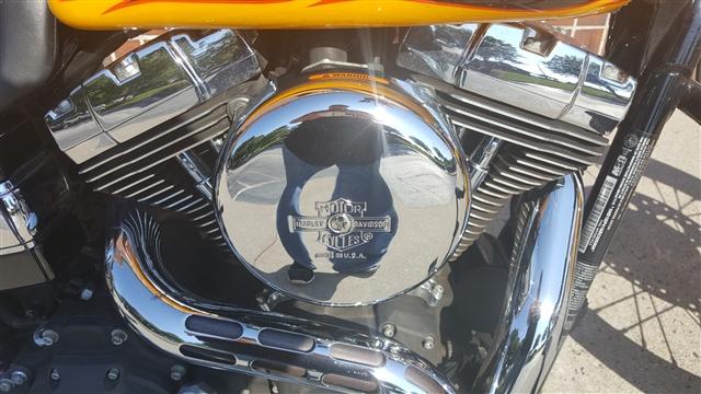 2011 Harley-Davidson Dyna Glide Wide Glide® at Harley-Davidson® of Atlanta, Lithia Springs, GA 30122