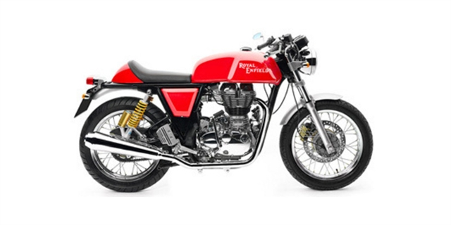 2015 Royal Enfield Continental GT Cafe Racer at Power World Sports, Granby, CO 80446
