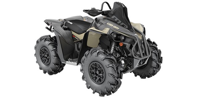 2021 Can-Am Renegade X mr 570 at Extreme Powersports Inc