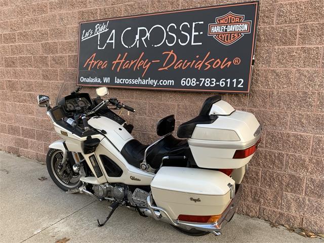 1988 YAMAHA XVZ13D at La Crosse Area Harley-Davidson, Onalaska, WI 54650
