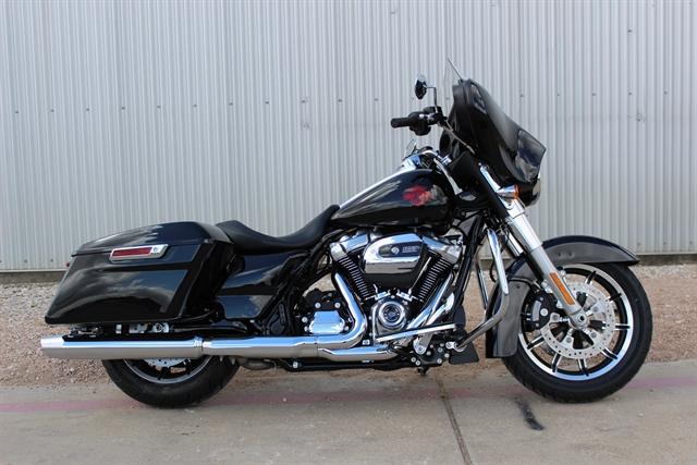 2021 Harley-Davidson Touring FLHT Electra Glide Standard at Gruene Harley-Davidson