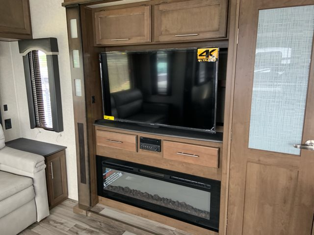 2019 Keystone RV Cougar 315RLS Rear Living at Campers RV Center, Shreveport, LA 71129