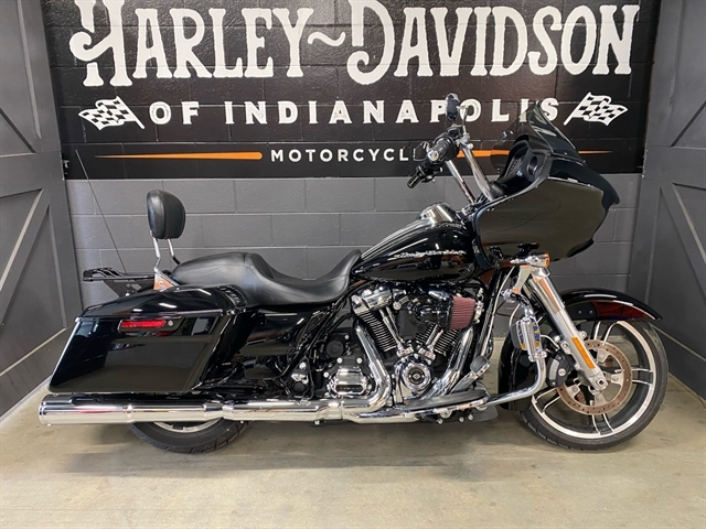 2019 Harley-Davidson Road Glide Base at Harley-Davidson of Indianapolis