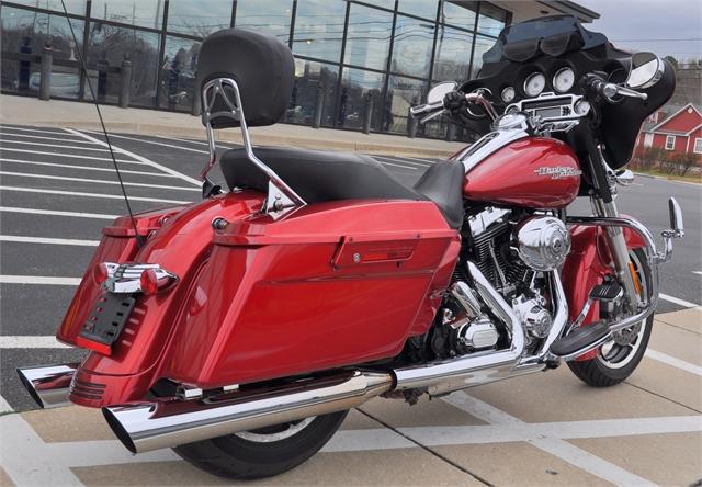 2012 Harley-Davidson Street Glide Base at All American Harley-Davidson, Hughesville, MD 20637