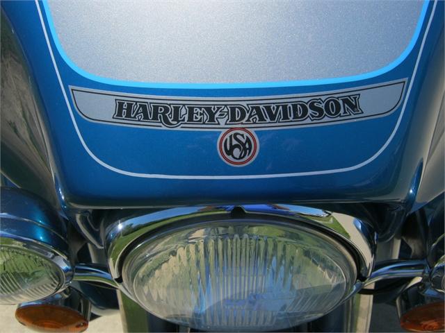 1994 Harley-Davidson FLHTCU Ultra Classic at Brenny's Motorcycle Clinic, Bettendorf, IA 52722
