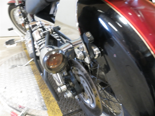2005 Harley-Davidson Sportster 1200 Custom at Copper Canyon Harley-Davidson