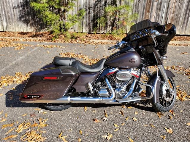 2020 Harley-Davidson CVO CVO Street Glide at Hampton Roads Harley-Davidson