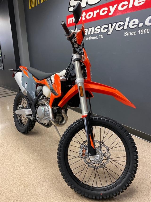 2021 KTM EXC 500 F at Sloans Motorcycle ATV, Murfreesboro, TN, 37129