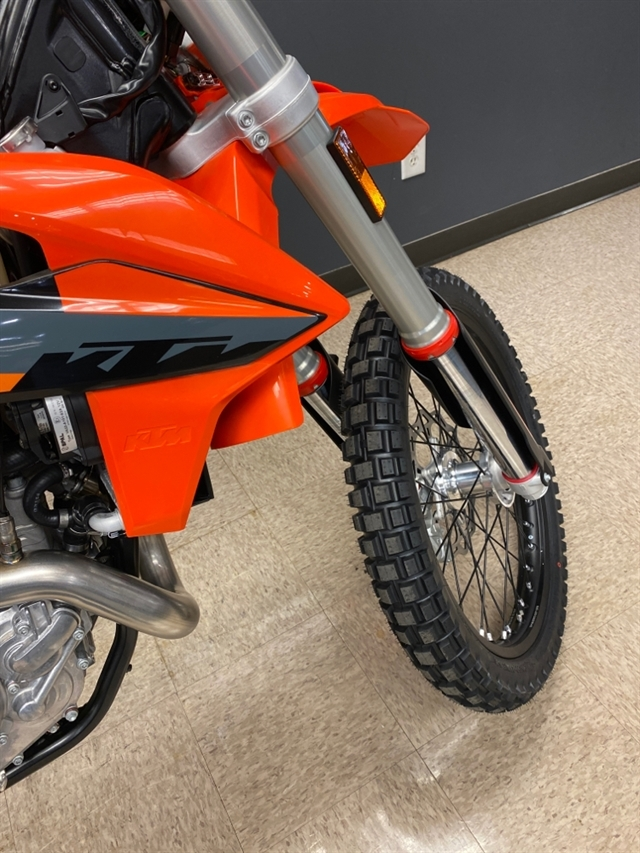 2021 KTM EXC 500 F at Sloans Motorcycle ATV, Murfreesboro, TN, 37129