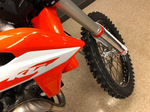 2020 KTM 450 SX-F 450 SX-F at Sloans Motorcycle ATV, Murfreesboro, TN, 37129