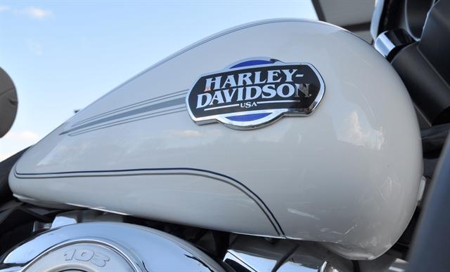 2013 Harley-Davidson Electra Glide Ultra Classic at All American Harley-Davidson, Hughesville, MD 20637