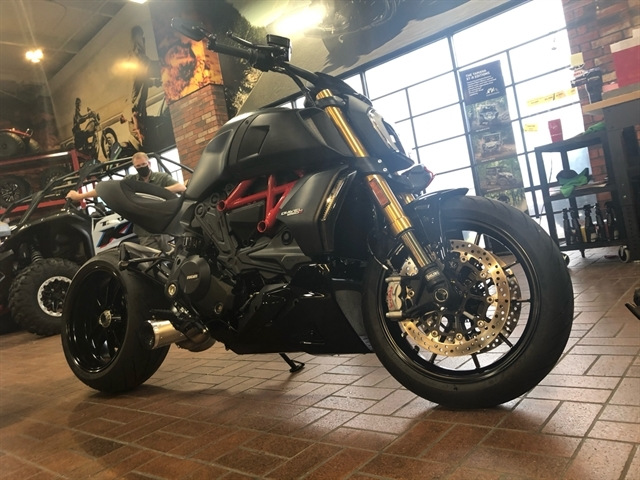 2020 Ducati Diavel 1260 S at Wild West Motoplex