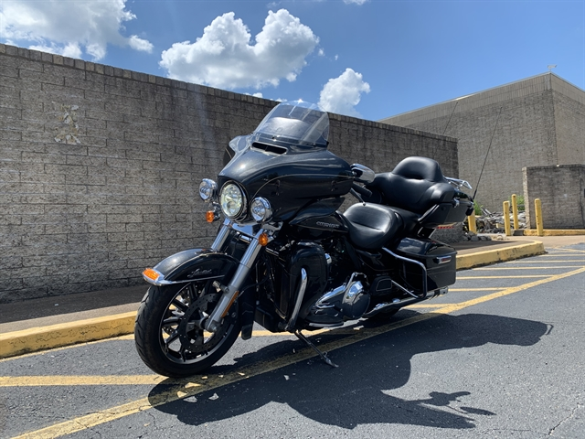 2016 Harley-Davidson Electra Glide Ultra Limited at Columbia Powersports Supercenter