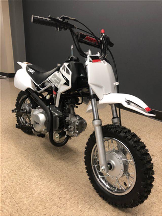 2019 SSR Motorsports SRN070AUTO-19-WH SRN070AUTO-19-WH at Sloan's Motorcycle, Murfreesboro, TN, 37129