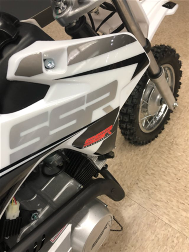 2019 SSR Motorsports SRN070AUTO-19-WH SRN070AUTO-19-WH at Sloan's Motorcycle, Murfreesboro, TN, 37129