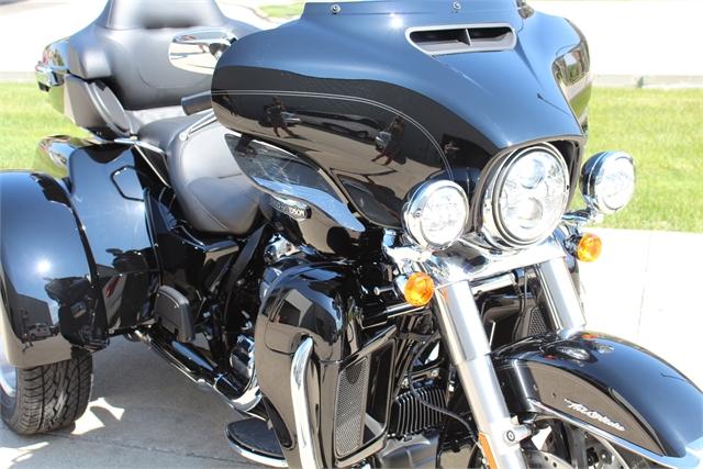 2021 Harley-Davidson Trike Tri Glide Ultra at Platte River Harley-Davidson