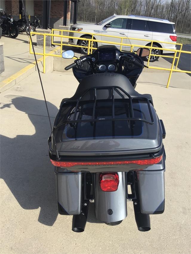 2021 Harley-Davidson Touring FLTRK Road Glide Limited at Lima Harley-Davidson