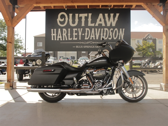 2017 Harley-Davidson Road Glide Special at Outlaw Harley-Davidson