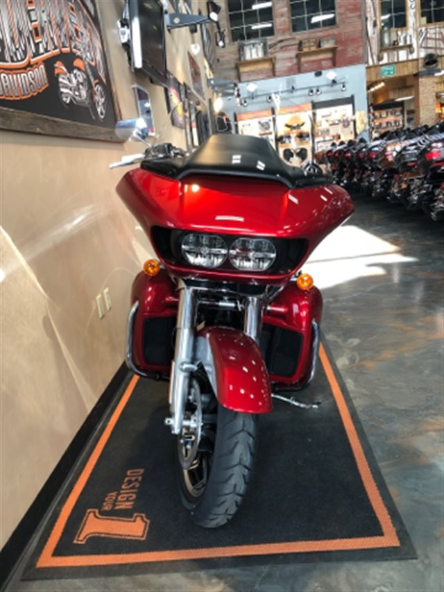 2019 Harley-Davidson Road Glide Ultra at Vandervest Harley-Davidson, Green Bay, WI 54303