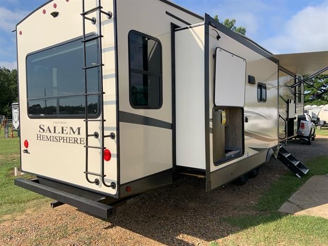 2021 Forest River Salem Hemisphere at Campers RV Center, Shreveport, LA 71129