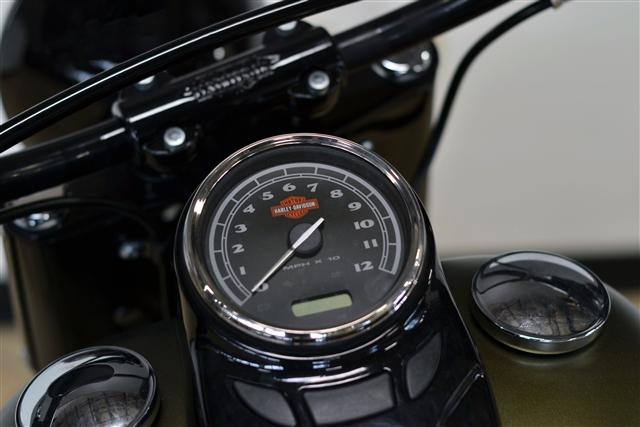 2017 Harley-Davidson Softail® Slim® S at Destination Harley-Davidson®, Tacoma, WA 98424