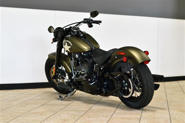 2017 Harley-Davidson Softail Slim® S at Destination Harley-Davidson®, Tacoma, WA 98424