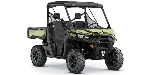 2021 Can-Am Defender XT HD10 at ATV Zone, LLC