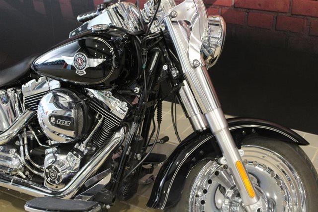 2016 Harley-Davidson FLSTF - Softail Fat Boy Fat Boy at Worth Harley-Davidson