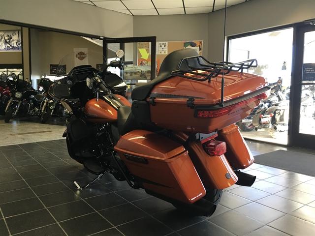 2020 Harley-Davidson Touring Road Glide Limited at Champion Harley-Davidson