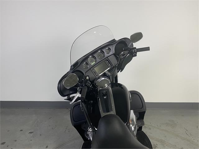 2018 Harley-Davidson Electra Glide Ultra Classic at Worth Harley-Davidson
