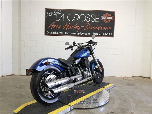 2015 Harley-Davidson Softail Slim at La Crosse Area Harley-Davidson, Onalaska, WI 54650