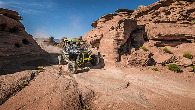 2017 Polaris RZR XP 1000 EPS at ATVs and More