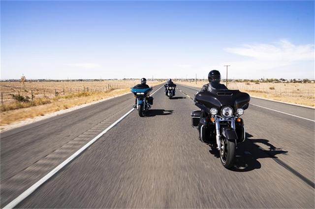2021 Harley-Davidson Touring FLHTK Ultra Limited at Buddy Stubbs Arizona Harley-Davidson